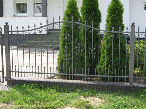 ringhiera giardino ringhiere per giardino
