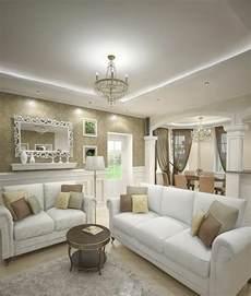wohnzimmer braun beige weiss einrichten mit farben beige farbtöne für gemütliche ruhe archzine net