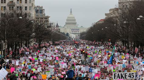 Women's March 2020: What s Next for the Movement?Vogue