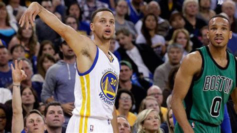 If Curry gets to 399 3-pointers, 'I will chuck' | RSN