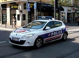 Nouvelle Voiture De Police : police nationale wikipedia ~ Medecine-chirurgie-esthetiques.com Avis de Voitures