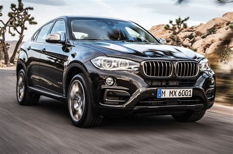 New 2015 Bmw X6 Full Review Youtube
