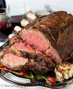 How to roast a perfect prime rib