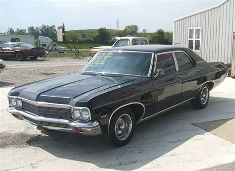 35 Best Images About 1970 Chevrolet Impala,caprice On