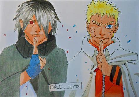 naruto  sasuke drawing  getdrawingscom