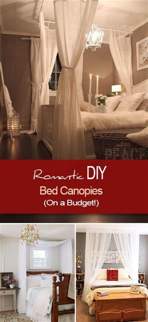 ideas  curtain rod canopy  pinterest dorm
