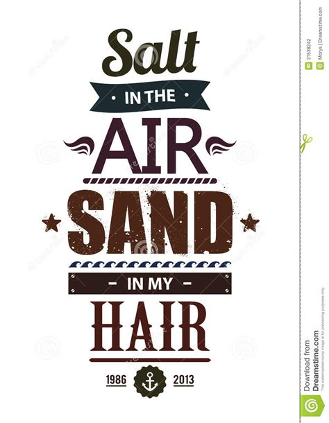 summer typography stock photography image 31538242