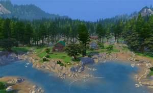 Mes Premires Dcouvertes Les Sims 4 Destination Nature