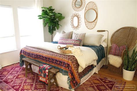 How To Incorporate Boho Chic In Your Decor! Design