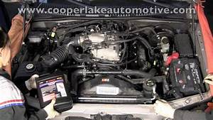 Aviator Engine Replacement Part 2