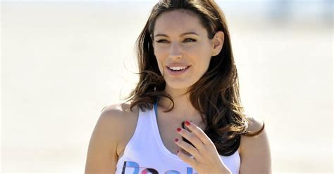 Crush Of The Day Kelly Brook Hot