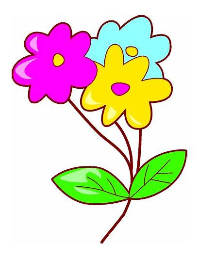 Flowers Clipart Clip Mother Pretty Mothers Mom