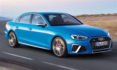 Audi Rs 4 Facelift 2019 Motor Ausstattung by Audi S4 Facelift 2019 Motor Ausstattung Autozeitung De