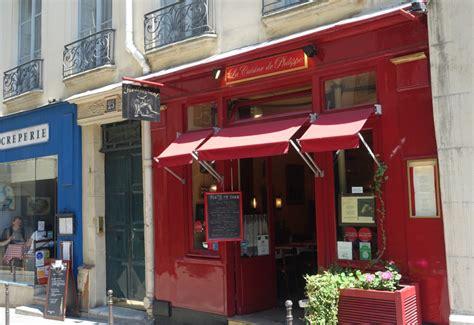 la cuisine de philippe menu la cuisine de philippe review travelsort