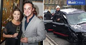 Ant McPartlin's ex-wife Lisa Armstrong says she 'could ...