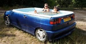 Pool Aus Europaletten : diy swimmingpool aus einem alten seat ibizageschnackvoll ~ Orissabook.com Haus und Dekorationen