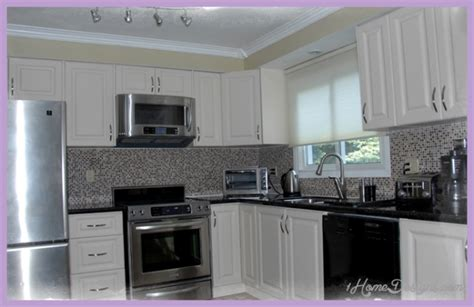 Home Design Ideas Photo Gallery by Home Depot Kitchen Design Ideas 1homedesigns