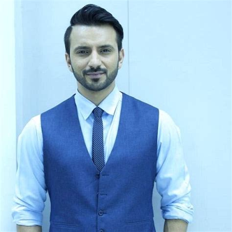 Ali Merchant (TV Actor) Height, Weight, Age, Wife ...