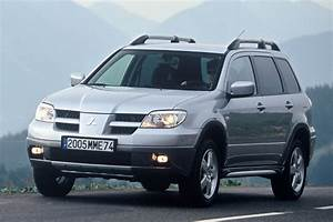 Mitsubishi Outlander Sport 2006 Pictures  5 Of 7