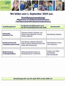 Freie Ausbildungsstellen 2019 : aktuelles ~ Kayakingforconservation.com Haus und Dekorationen