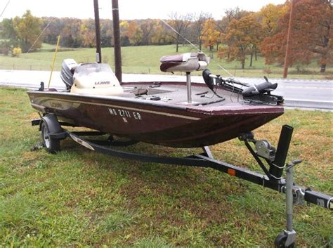Lowe Deck Boats For Sale Used by Used Boats For Sale Oodle Marketplace