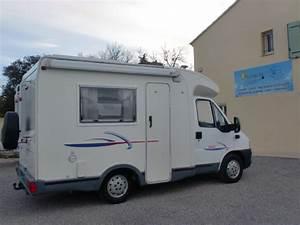 Camping Car Challenger Occasion : challenger 100 provence evasion ~ Medecine-chirurgie-esthetiques.com Avis de Voitures