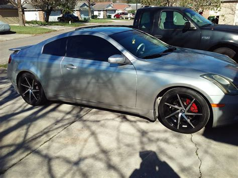 2005 Infiniti G35 Horsepower by 2005 Infiniti G35 Coupe 5at 1 8 Mile Drag Racing Timeslip