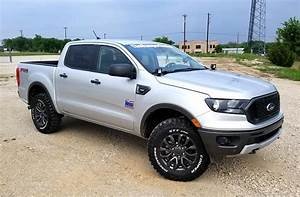 Largest Tire On A 2019 Ford Ranger Without A Lift  U2013 The