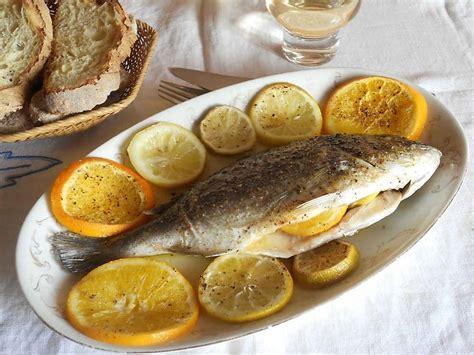 Come Cucinare L Orata Al Forno by Orata Al Forno Cucinare It
