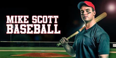 catchers   mike scott  mike scott coachtube