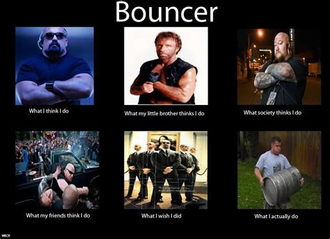 Bouncer Meme - anyone bounce page 2