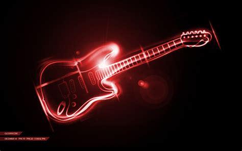 guitar wallpapers widescreen group