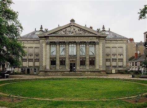 square louis bureau nantes muséum d 39 histoire naturelle de nantes wikipédia