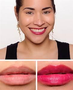 Revlon Plum Velour Super Lustrous Lipstick Review, Photos ...