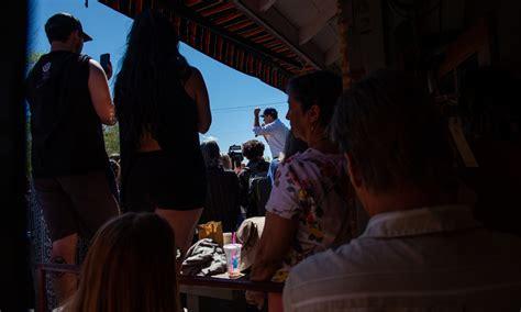 "Bibo coffee co, reno ile ilgili olarak. O'Rourke in Reno: There are ""grounds for impeachment"""