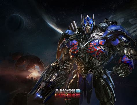 New Transformers Online Character Posters Transformers
