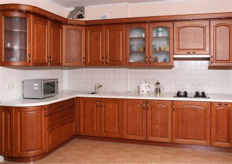 Multi Wood Kitchen Cabinets by What S The Best Material For Kitchen Cabinets In India