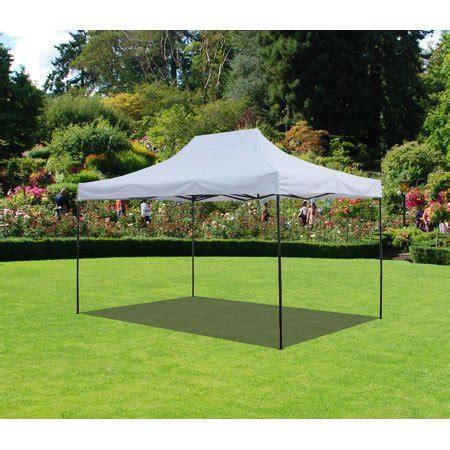 canopy tent    commercial fair shelter car shelter wedding party easy pop  walmartcom