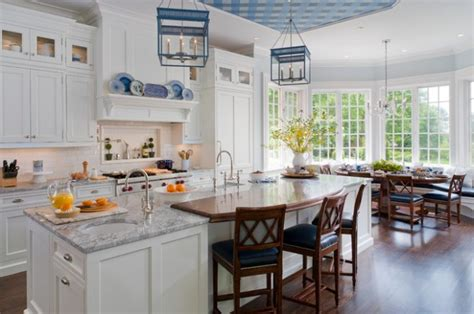 Kitchen Design Great Mix Materials by 23 Great Kitchen Design Ideas In Traditional Style Style