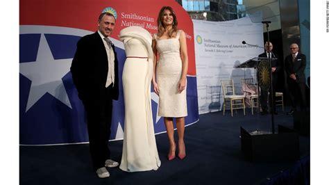 Fashion Designers on Dressing Melania Trump | Time