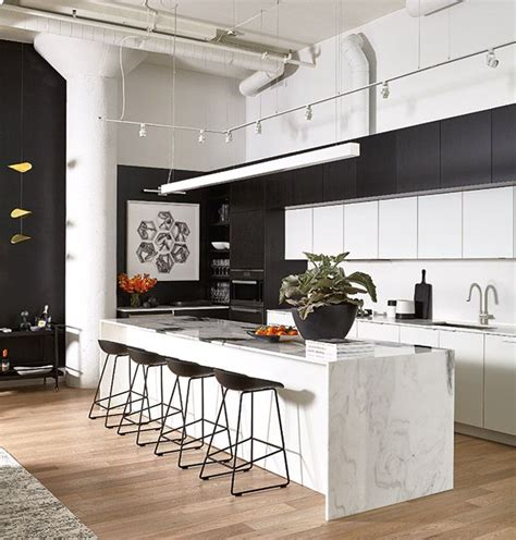 how to decorate the top of kitchen cabinets best 25 black white kitchens ideas on 9725