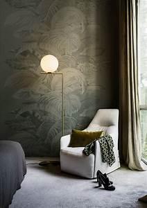 Objet Art Deco : maison objet paris wall dec contemporary wallpaper collection ~ Teatrodelosmanantiales.com Idées de Décoration