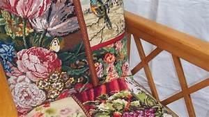 Canevas Pour Tapis : le canevas bien assembl ~ Farleysfitness.com Idées de Décoration