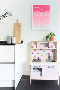 Ikea Spielzeug Küche : ikea hacks die 10 sch nsten kinderk chen spielplatz pinterest k che kinderzimmer und ~ Yasmunasinghe.com Haus und Dekorationen