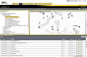 Caterpillar Lift Trucks 2019  Mcfa  Usa Parts And Service Information