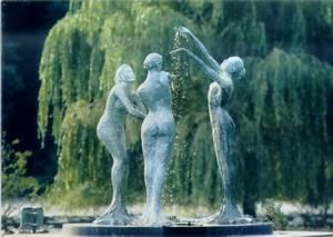 Sculpture De Jardin Contemporaine : le jardin des sculptures ~ Carolinahurricanesstore.com Idées de Décoration