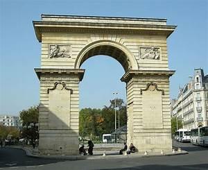 Porte Du Diable Dijon : dijon en camping car en bourgogne ~ Dailycaller-alerts.com Idées de Décoration