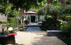 gartenplaner gestaltungs tipps fur kleine garten With französischer balkon mit garten gestaltungsideen für kleine gärten