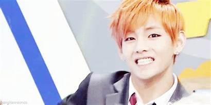 Smile Taehyung Totoro Ivy