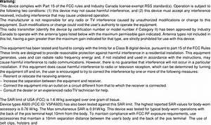 Pax Technology A920 Wireless Pos Terminal User Manual